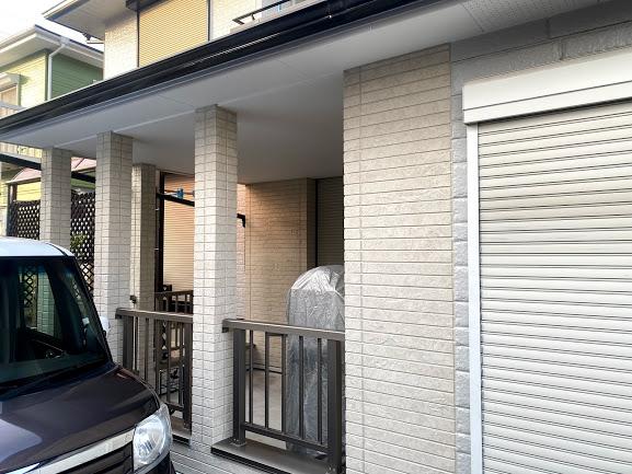 東近江市Y邸