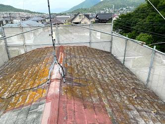 外壁塗装・屋根カバー工法